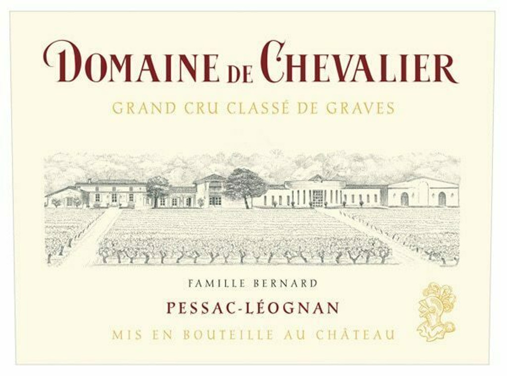 Domaine de Chevalier 2020 12 x 75cl En Primeur