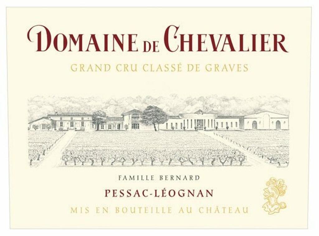 Domaine de Chevalier Blanc 2020 12 x 75cl En Primeur