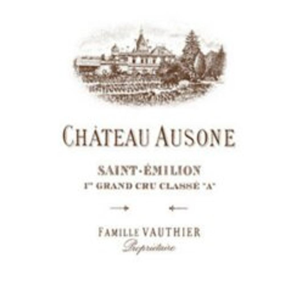 Chateau Ausone 2020 6 x 75cl En Primeur
