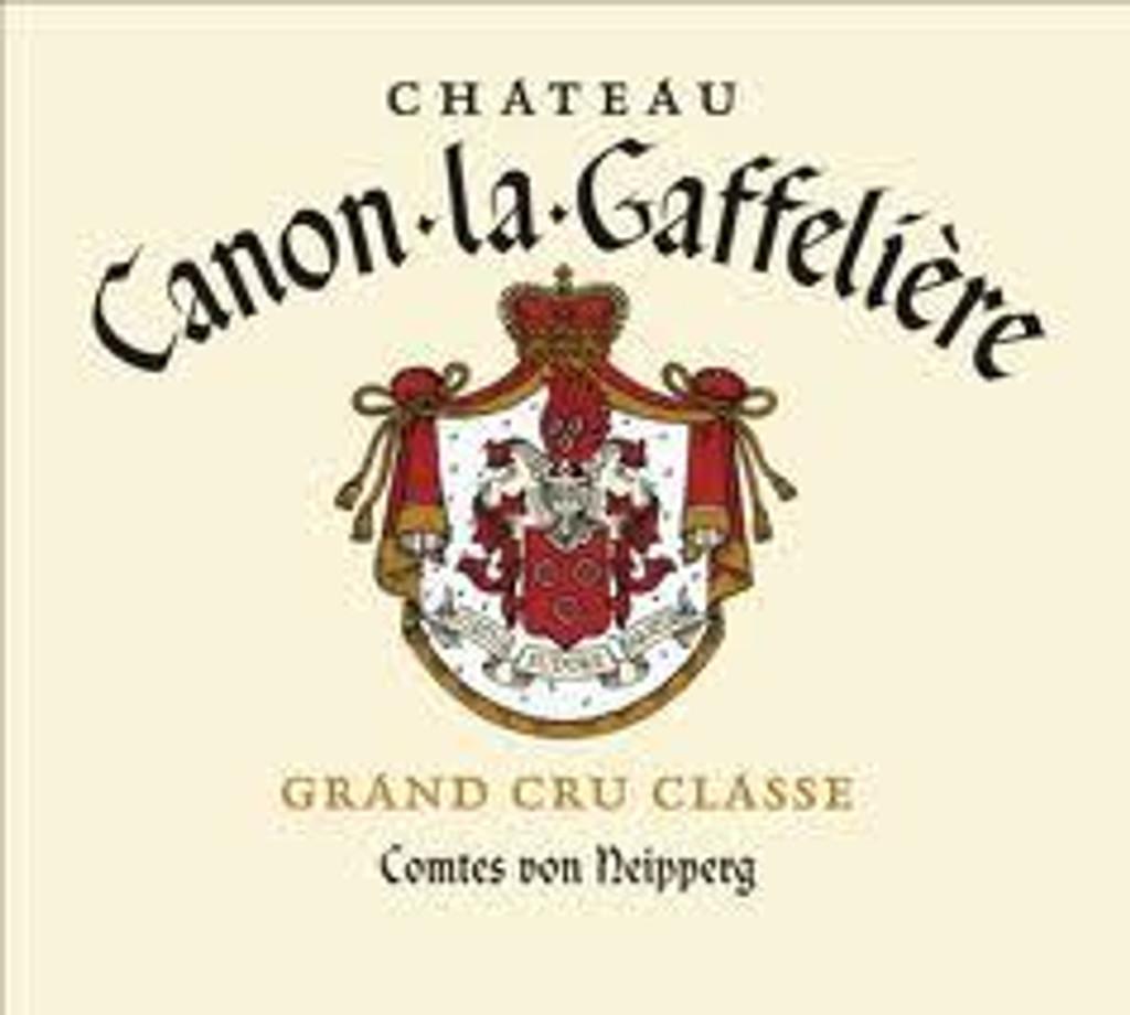 Chateau Canon La Gaffeliere 2020 6 x 75cl En Primeur