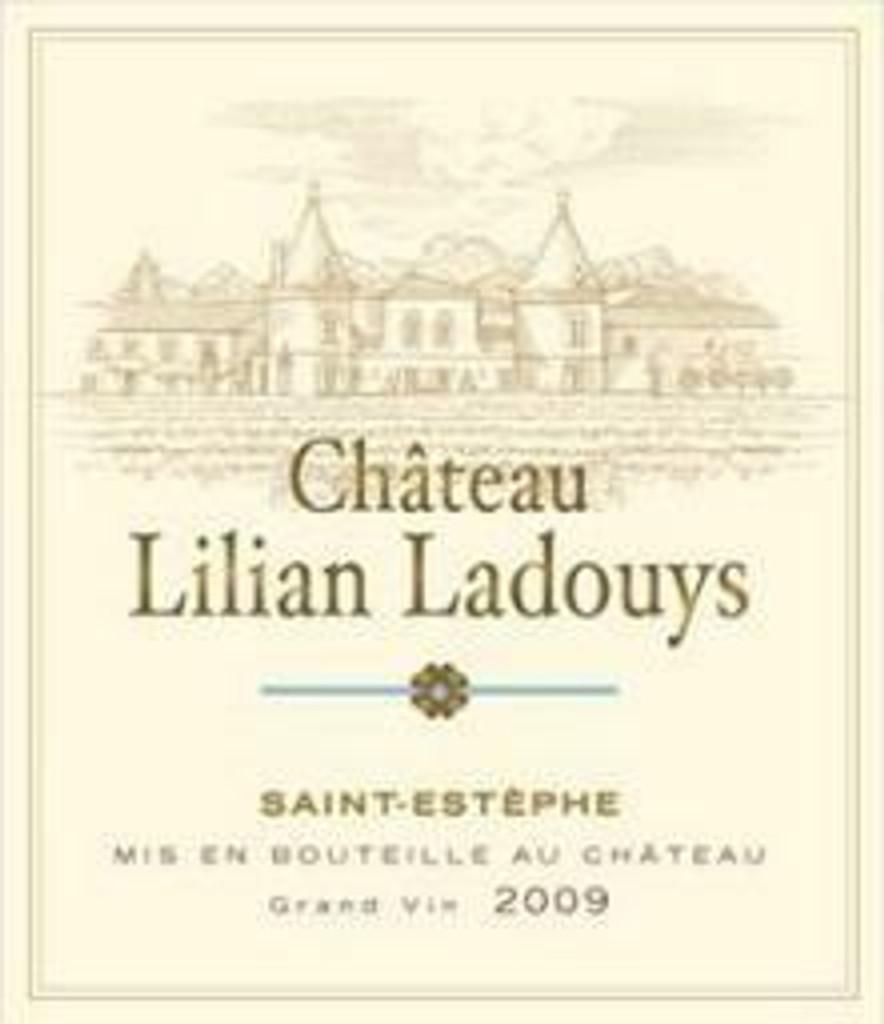 Chateau Lilian Ladouys 2020 12 x 75cl En Primeur