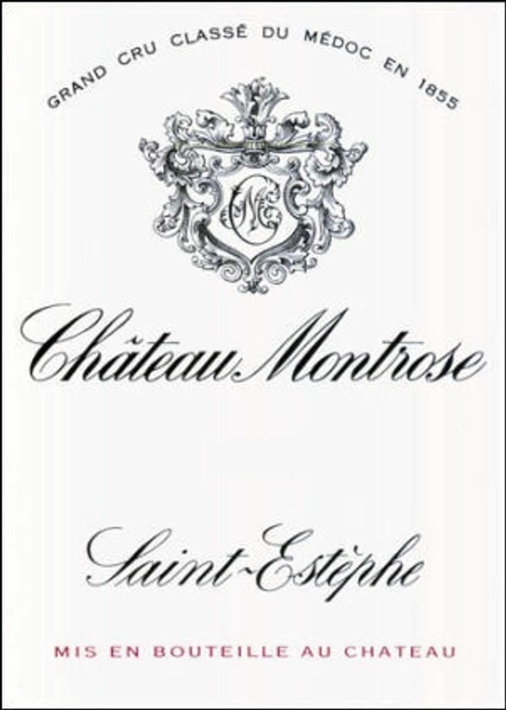 Chateau Montrose 2020 6 x 75cl En Primeur