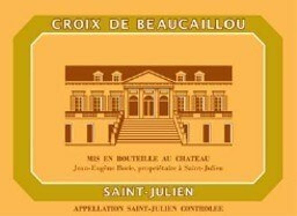 Chateau Ducru Beaucaillou 2020 6 x 75cl En Primeur