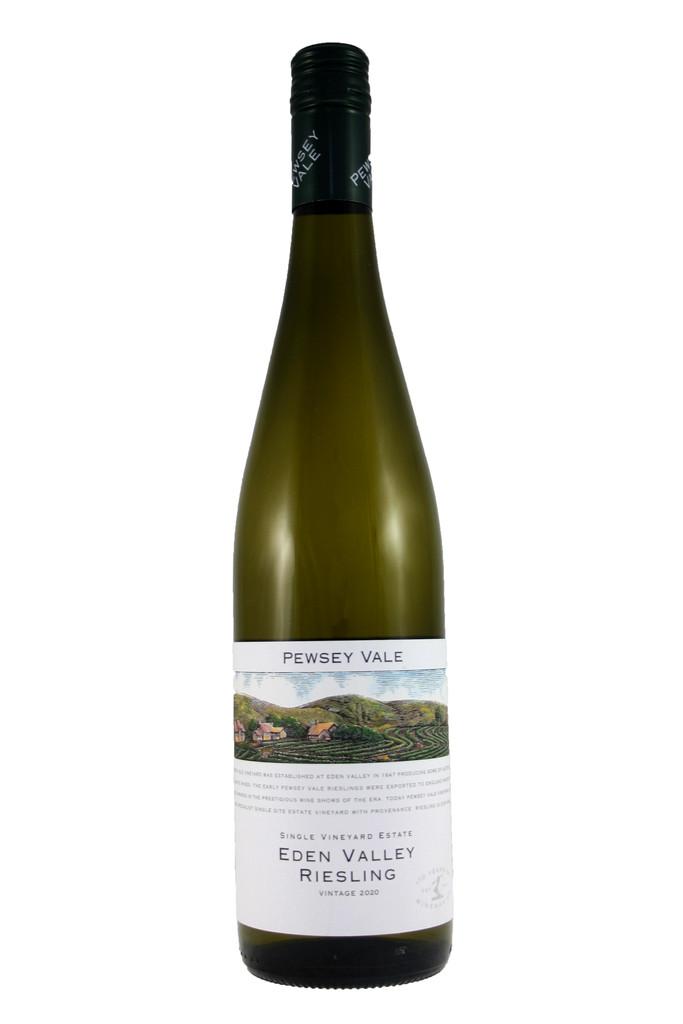 Pewsey Vale Eden Valley Single Vineyard Riesling, South Australia, 2020
