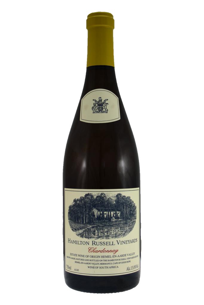 Hamilton Russell Chardonnay, Hemel-en-Aarde Valley, Cape of Good Hope, South Africa 2020