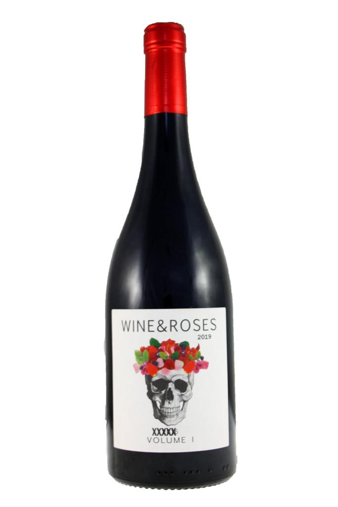 Wine & Roses Tempranillo, Rioja, Spain 2019