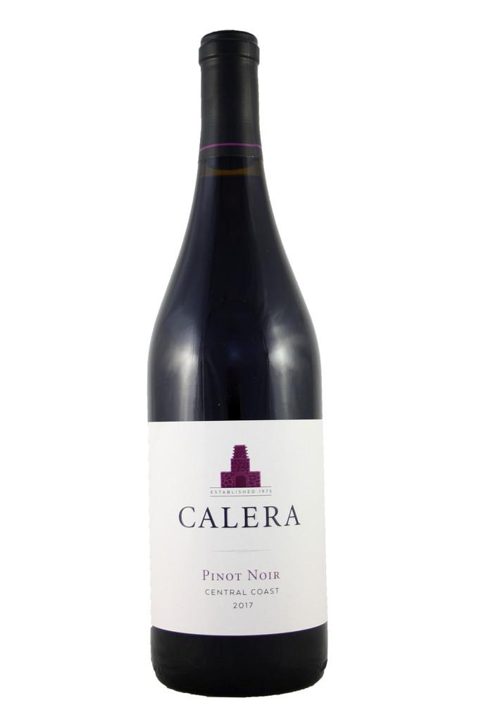 Calera, Pinot Noir, Central Coast, California, USA, 2017