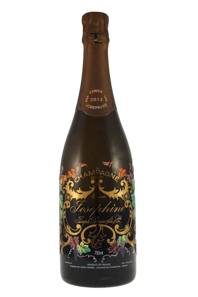 Joseph Perrier Josephine Champagne 2012