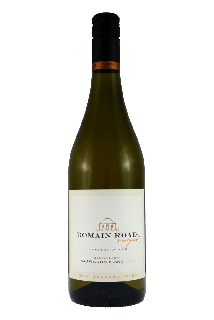 Domain Road Sauvignon Blanc 2020, Bannockburn, Central Otago, New Zealand