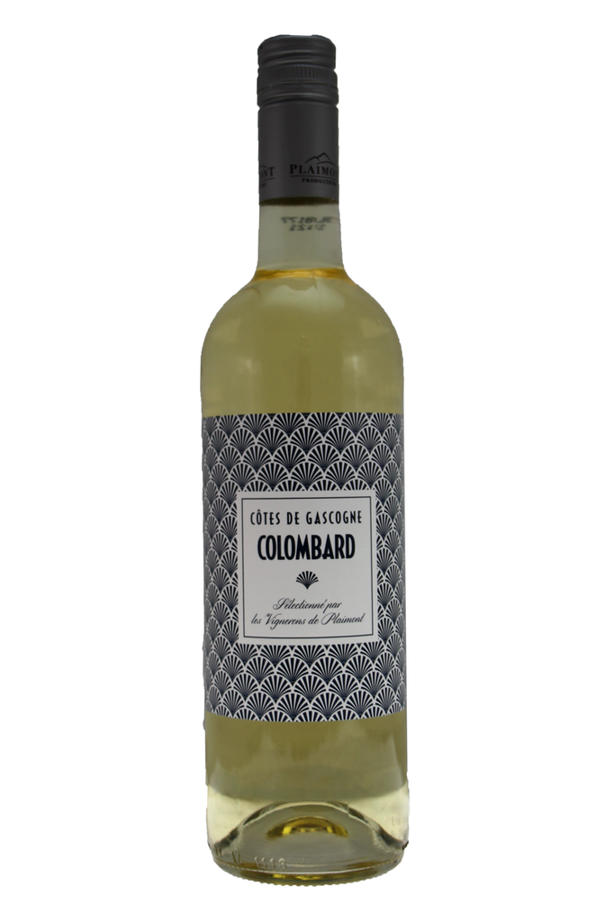 Colombard, Plaimont Producteurs, Cotes de Gascogne, South West France, 2020