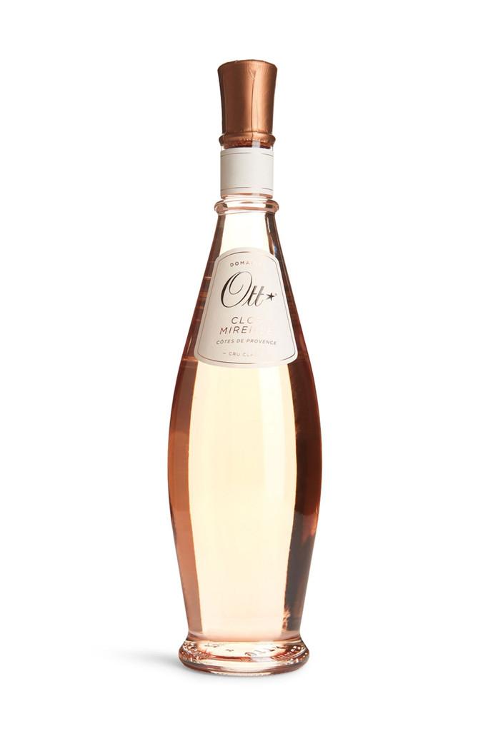 Domaines Ott Rose, Clos Mireille, Provence Rosé, France, 2020