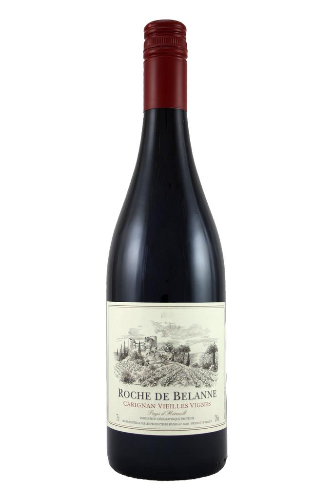 Roche De Belanne Carignan, Languedoc, France 2020