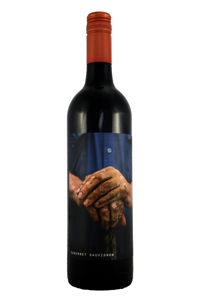 A Growers Touch Cabernet Sauvignon, Riverina, New South Wales, Australia 2020