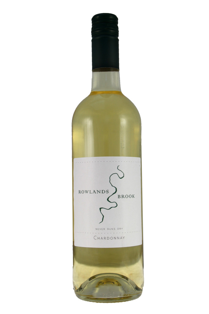 Rowlands Brook Chardonnay 2020, South Eastern Australia