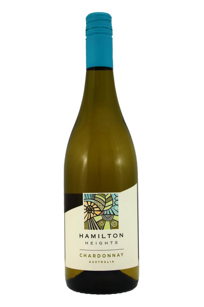 Hamilton Heights Chardonnay, South Australia, 2020