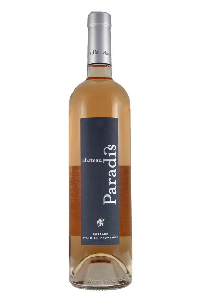 Château Paradis Provence Rosé, Provence, France 2020