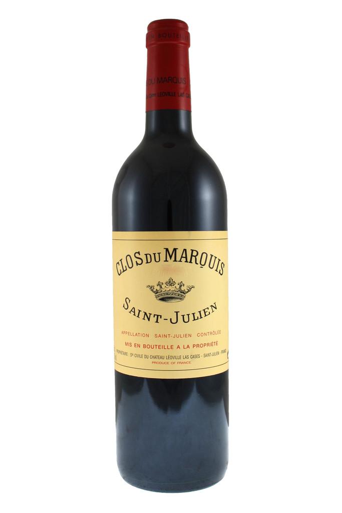 Clos de Marquis, Saint Julien, Bordeaux, France, 2005