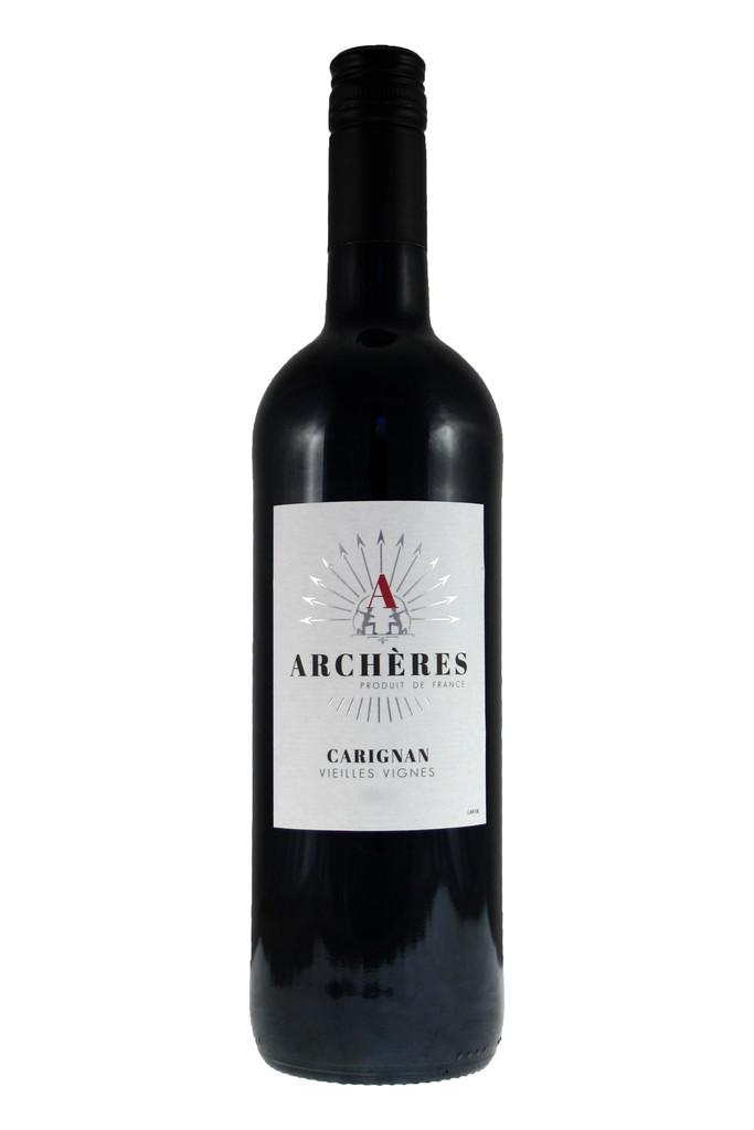 Les Archeres Carignan Vieilles Vignes 2020