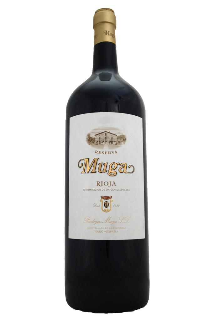 Bodegas Muga Reserva, Rioja, Spain, 5 Litre 2016