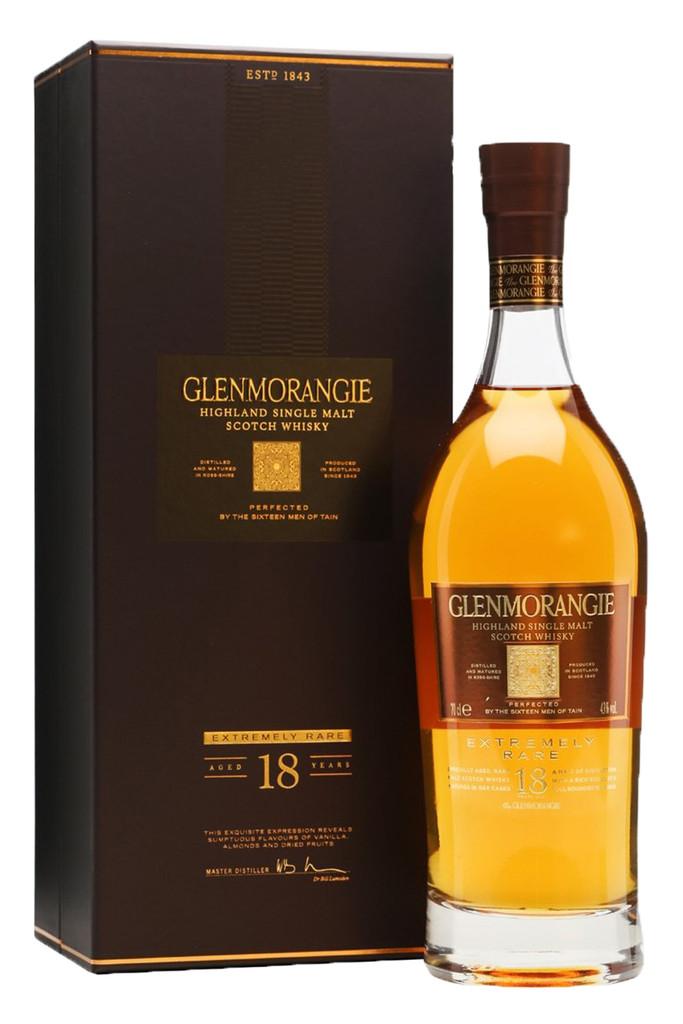 Glenmorangie 18 Year old