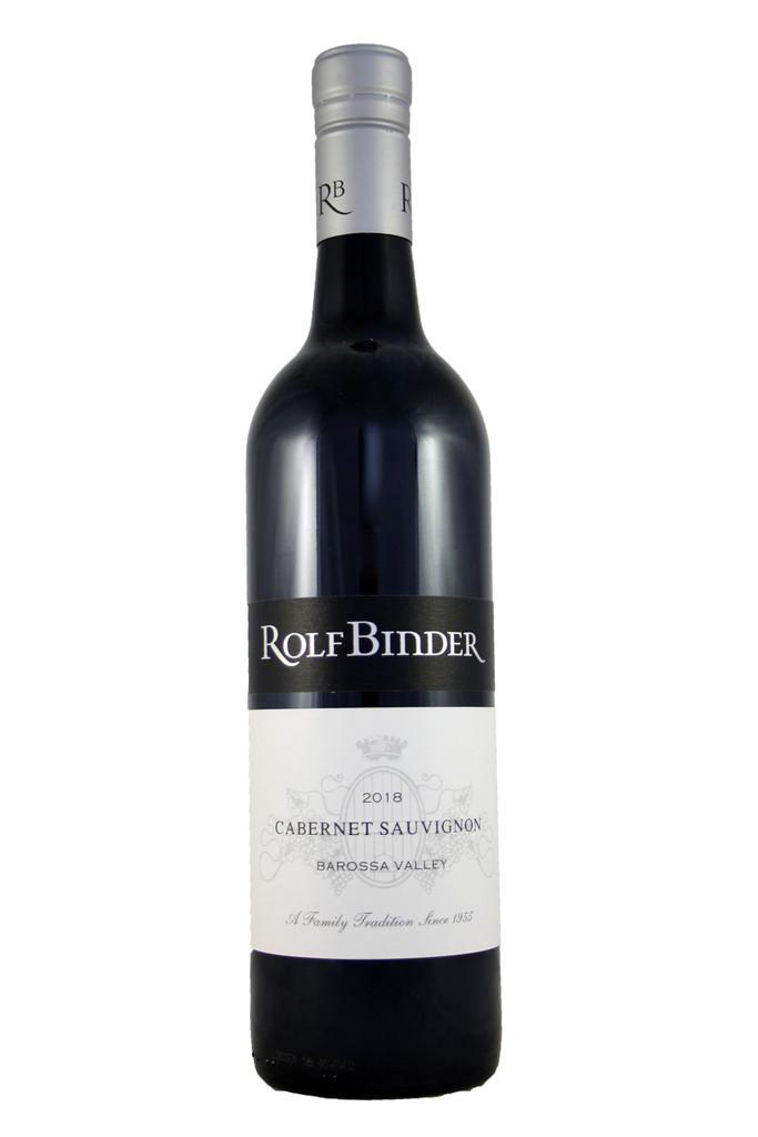 Rolf Binder Wines Selection Cabernet Sauvignon, Barossa Valley, South Australia, 2018