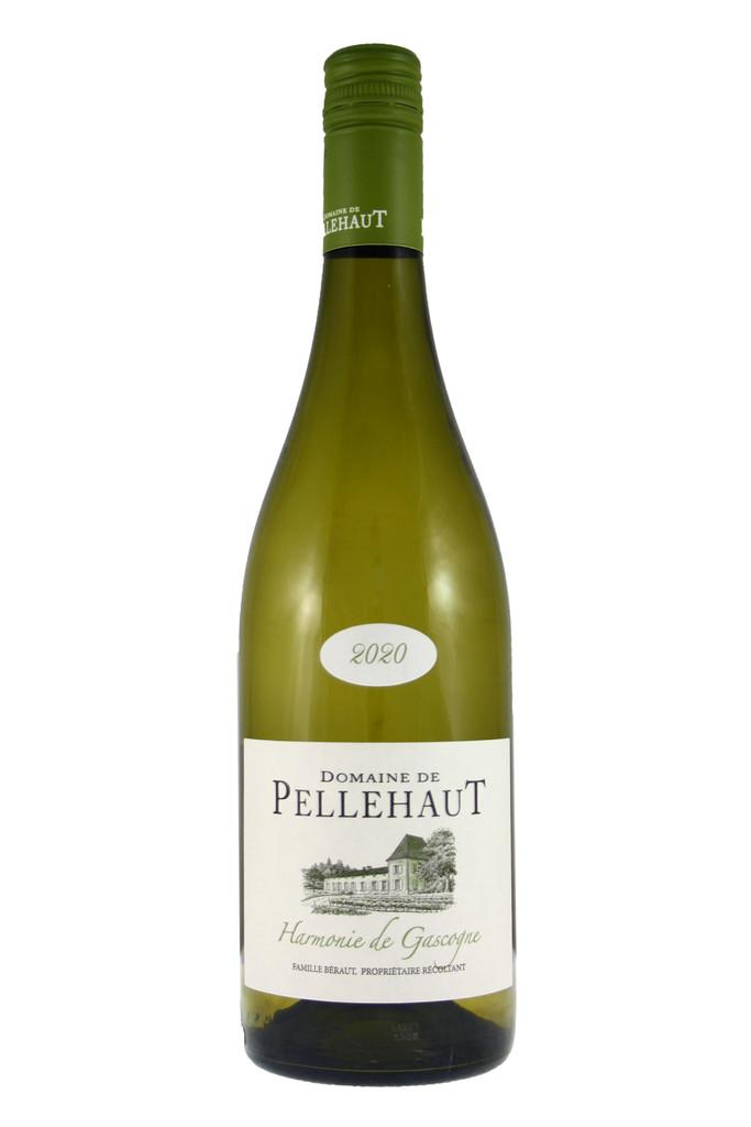 Domaine de Pellehaut Blanc 2020