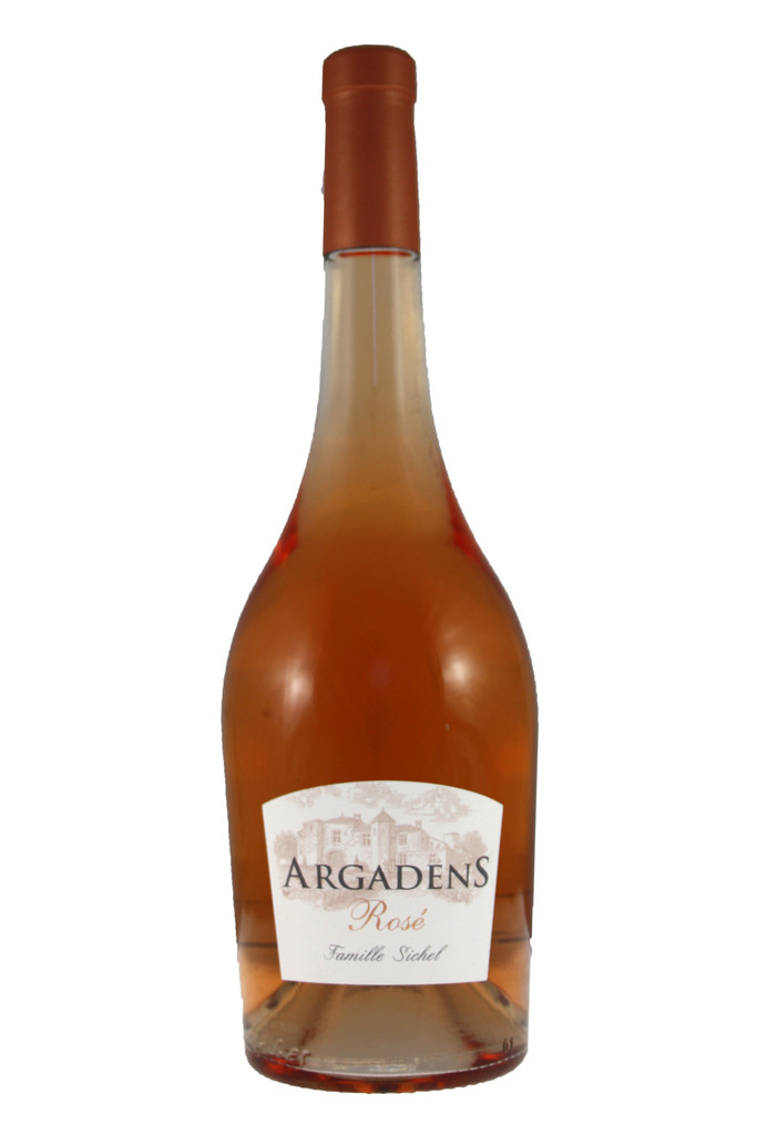 Chateau Argadens Bordeaux Rosé 2018