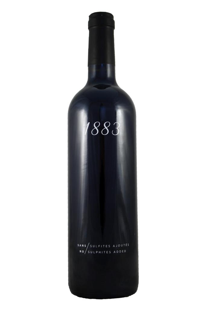 1883 AOC Bordeaux Rouge 2019