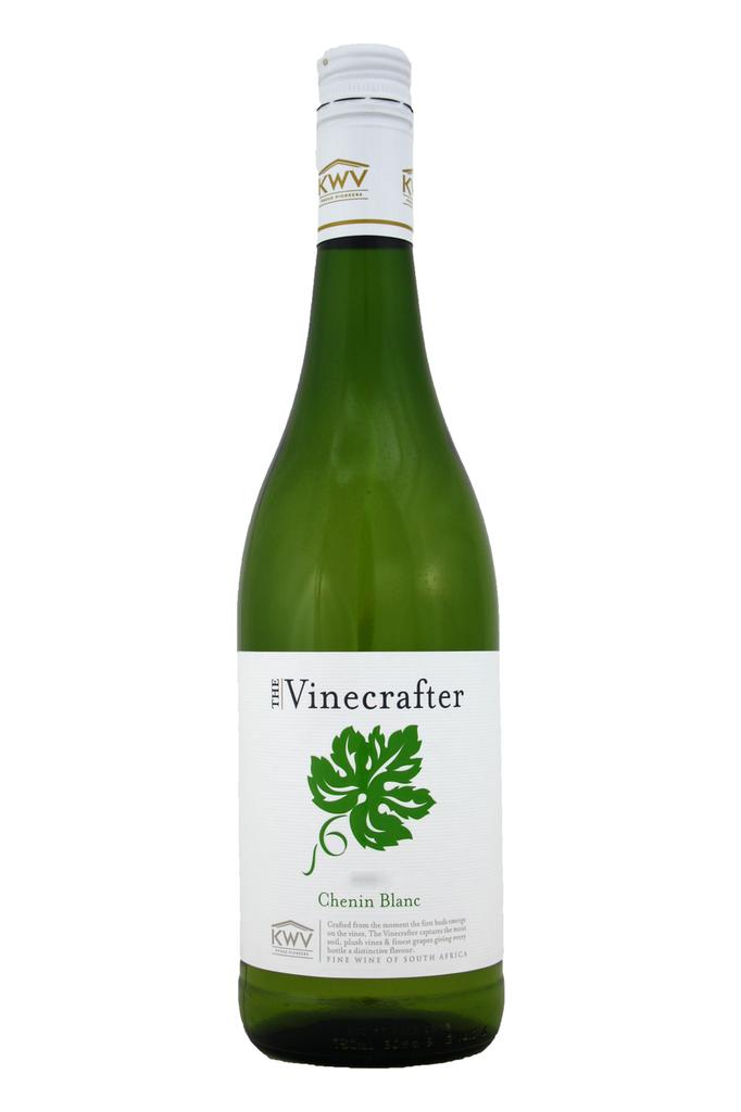 Vinecrafter Chenin Blanc 2020, Western Cape, South Africa