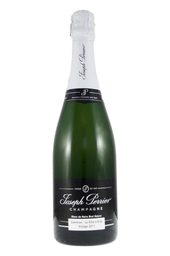Joseph Perrier Blanc de Noirs, Champagne, France, 2011