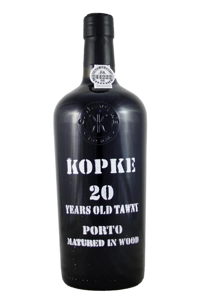 Kopke 20 Year Old Tawny Port