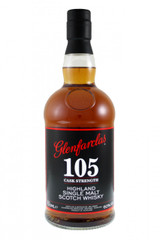 Glenfarclas 105 Cask Strength