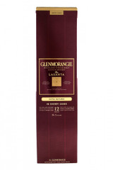 Glenorangie Lasanta Box