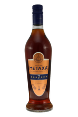 Metaxa 7 Star ******* Brandy