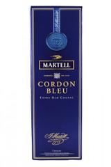 Martell Cordon Blue Box