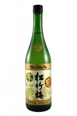 Sho Chiku Bai Sake Rice Wine