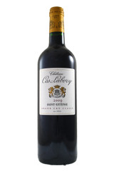 Chateau Cos Labory, 5eme Grand Cru Classe, Saint Estephe, Bordeaux, 2009