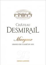 Chateau Desmirail 2009