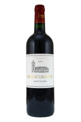 Chateau Lagrange, 3eme Grand Cru Classe, Saint Julien, Bordeaux, 2009