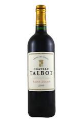 Château Talbot, Saint Julien, Bordeaux, 2009