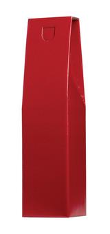 1 Bottle Wine Gift Box Red