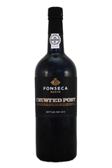 Fonseca Crusted Port