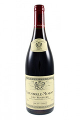 Chambolle Musigny Les Sentiers 2009