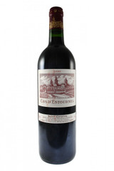 Chateau Cos D Estournel, 2eme Grand Cru Classe, Saint Estephe, Bordeaux, 2000