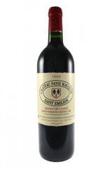 Chateau Pavie Macquin 1999