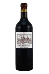 Chateau Cos D Estournel, 2eme Grand Cru Classe, Saint Estephe, Bordeaux, 2010