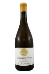 Saint Joseph Blanc Les Granits 2011