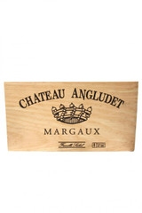 Chateau Angludet Box End