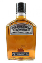 Gentleman Jack Tennesse Whiskey