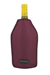 Wine Cooler Sleeve Burgundy